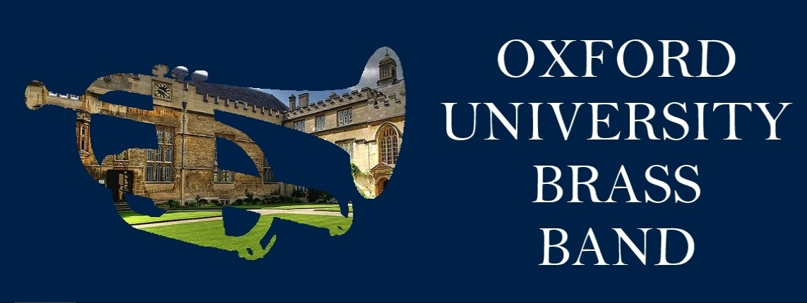 Oxford University Brass Band