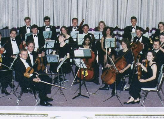 Oxford Chamber Orchestra