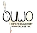 Oxford University Wind Orchestra